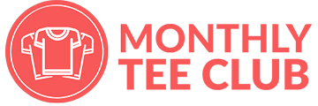 Monthly Tee Club logo