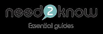 Need2Know Books logo