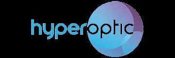 Hyperoptic B2C logo