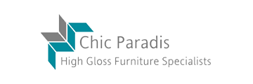 Chic Paradis High Gloss Furniture logo