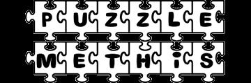 Puzzle Me This logo