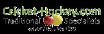 Cricket-Hockey logo