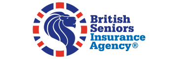 British Seniors Insurance logo