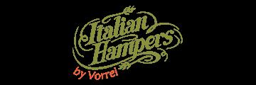 Vorrei Italian Hampers logo