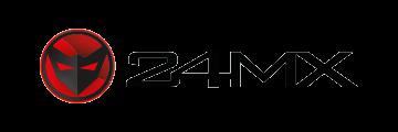 24MX logo