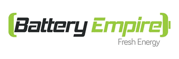 Battery Empire logo