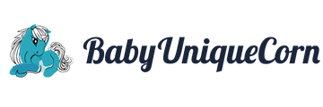 Baby UniqueCorn logo