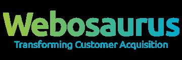Webosaurus logo
