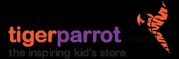 tigerparrot  logo