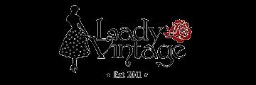 Lady Vintage logo