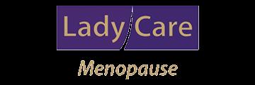 LadyCare Menopause logo
