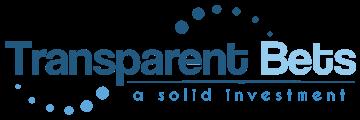 Transparent Bets logo