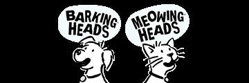 Barking Heads logo