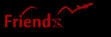 Friendz Travel logo