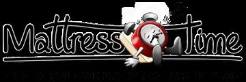 Mattress Time logo