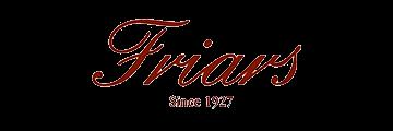 Friars logo