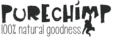 PURE CHIMP logo