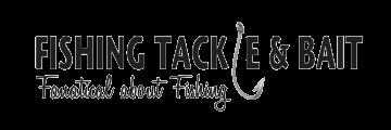 Fishing Tackle & Bait logo