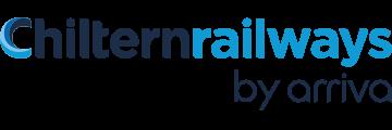 Chiltern Railways logo