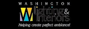 Washington Lighting and Interiors logo