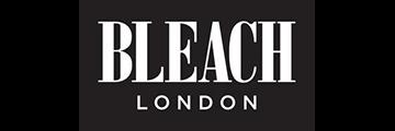 BLEACH London logo