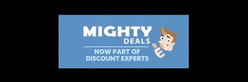Discount Experts logo