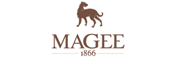 Magee 1866 logo