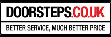 Doorsteps.co.uk logo