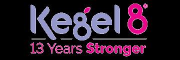 Kegel8 logo