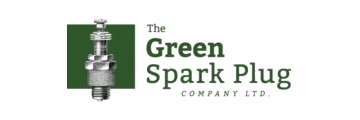 The Green Spark Plug logo
