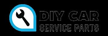 DIY Car Service Parts logo