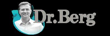 Dr Berg logo