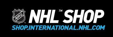 NHL Shop logo