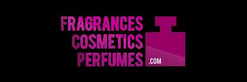 Fragrances Cosmetics Perfumes logo