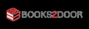 Books2Door logo