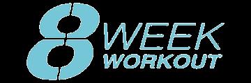 8 Week Workout logo