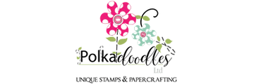 Polkadoodles logo