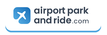 Airport Park And Ride logo