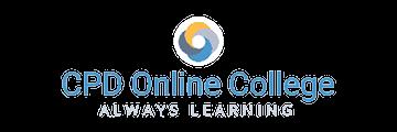 CPD Online College logo