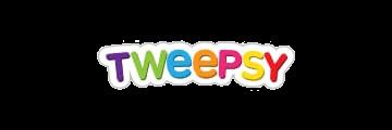 Tweepsy logo