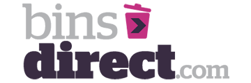 Bins Direct logo