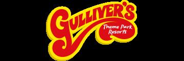 Gullivers World logo