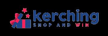 Kerching and Win logo