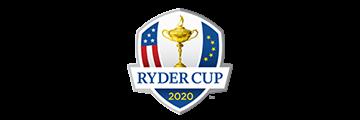 Ryder Cup Shop logo