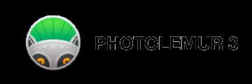 Photolemur logo