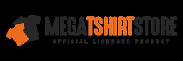 Mega T-Shirt Store logo