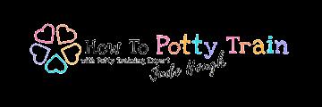 How to Potty Train logo