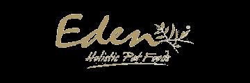 Eden Holistic Pet Foods logo