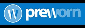 PreWorn logo