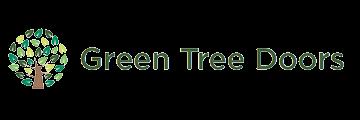 Green Tree Doors logo